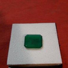 Coleccionismo de gemas: CRISOPA DE 4.5 KILATES. Lote 115456279