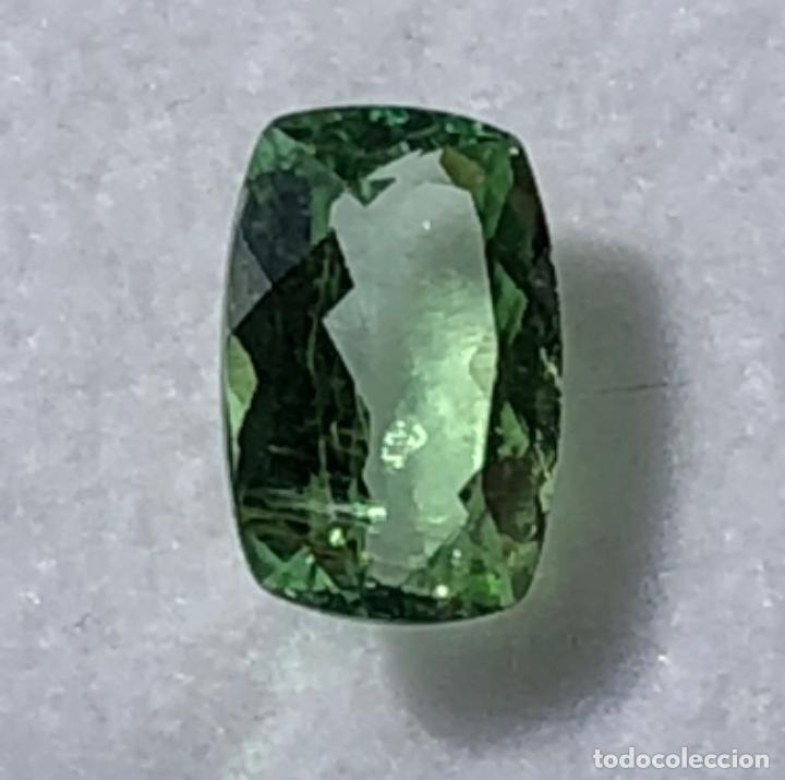 Coleccionismo de gemas: TURMALINA DE PARAIBA, CON GIA CERTIFICADO - Foto 4 - 119505179