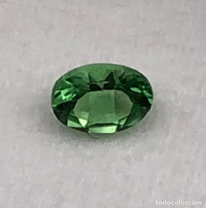 Coleccionismo de gemas: TURMALINA DE PARAIBA, CON GIA CERTIFICADO - Foto 16 - 119505179