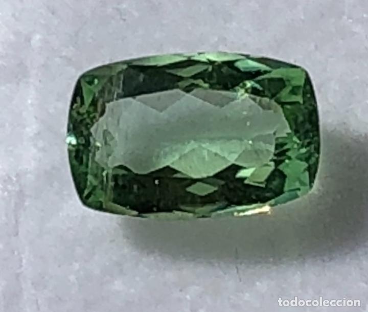 Coleccionismo de gemas: TURMALINA DE PARAIBA, CON GIA CERTIFICADO - Foto 17 - 119505179
