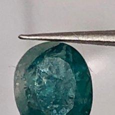 Coleccionismo de gemas: GRANDIDIERITE - 0.45 CT - PIEDRA PRECIOSA RARA. Lote 122287727