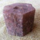 Coleccionismo de gemas: ARAGONITO CRISTALIZADO EN TORRE-. Lote 131528426