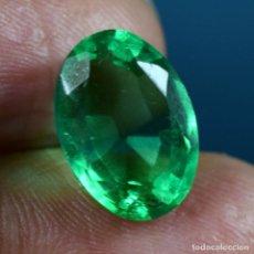Coleccionismo de gemas: ESMERALDA DE COLUMBIA DE 5.75 CT. Lote 131993422