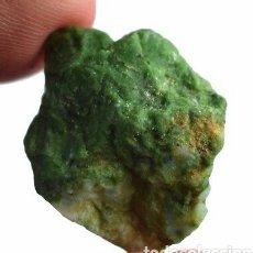Coleccionismo de gemas: PIEDRA NATURAL OPALO AUSTRALIANO. Lote 133980141