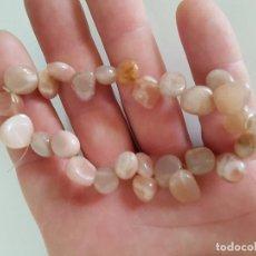 Coleccionismo de gemas: PIEDRA LUNA. Lote 136768098