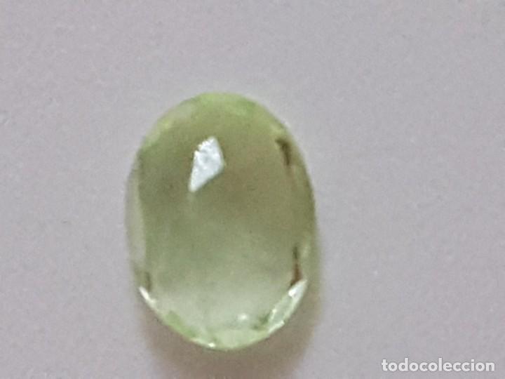 Coleccionismo de gemas: Peridoto 1,40 ct - Foto 2 - 143359958