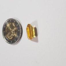 Coleccionismo de gemas: CITRINO NATURAL DE 8 CT. Lote 146933286