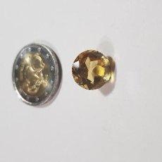 Coleccionismo de gemas: CITRINO NATURAL DE 9 CT. Lote 146933446