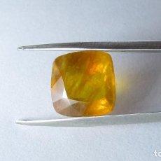 Coleccionismo de gemas: 8,30 CT GRAN ZAFIRO NATURAL. Lote 151155510