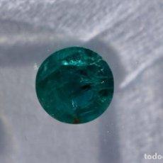 Coleccionismo de gemas: GRANDIDERITA, CON IGI CERTIFICADO. Lote 159045422