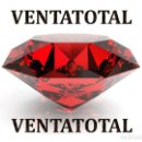Coleccionismo de gemas: ZAFIRO NARANJA FUEGO TALLA DIAMANTE 21,56 KILATES MEDIDAS 1,50 X 1,00 CENTIMETRO - Nº10. Lote 159581806