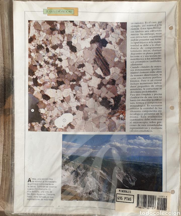 Coleccionismo de gemas: MINERALES PIEDRAS PRECIOSAS - Foto 2 - 161478789