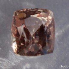 Coleccionismo de gemas: PADPARADSCHA ZAFIRO, CERTIFICADO POR IGI Y SELLADO. Lote 162441778