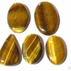 Coleccionismo de gemas: 83,75 CT COLGANTE DE JADE NATURAL SIN TRATAR TIPO A. Lote 164819294