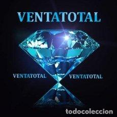 Coleccionismo de gemas: TOPACIO AZUL AGUAMARINA DESLUMBRANTE TALLA DIAMANTE 96,00 KILATES - MEDIDA 4,0 X 2,0 CENTIMETROS Nº2. Lote 166577818