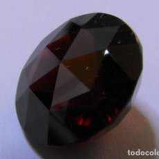 Coleccionismo de gemas: GRANATE RODOLITA NATURAL Y SIN TRATAR, DE 5,12 QUILATES. Lote 168317748