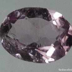 Coleccionismo de gemas: (195) MINERALES. TURMALINA, GEMA FACETADA, MADAGASCAR.. Lote 172239972
