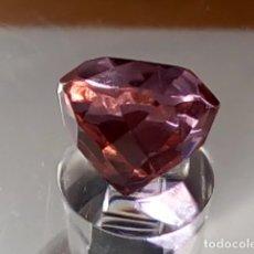 Coleccionismo de gemas: ALEJANDRITA DE BRASIL TALLA REDONDA 4.75 CTS.. Lote 173852525