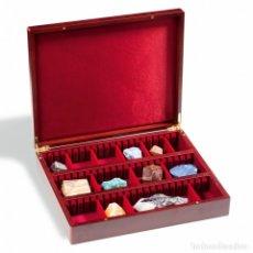 Coleccionismo de gemas: ESTUCHE PARA MONEDAS VOLTERRA VARIO 3. Lote 176725552