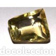 Coleccionismo de gemas: CUARZO NATURAL DE 8,95CT.. Lote 177835744