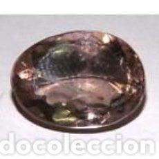 Coleccionismo de gemas: AMETRINO NATURAL MULTICOLOR DE 10,10CT.. Lote 177836515