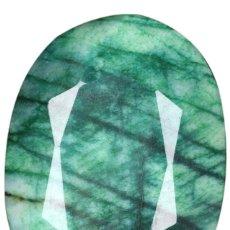 Coleccionismo de gemas: ESMERALDA. Lote 179227202
