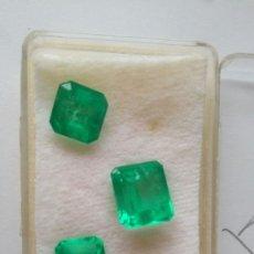 Coleccionismo de gemas: GEMAS. Lote 180086810