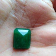 Coleccionismo de gemas: ESMERALDA NATURAL DE 9,80CT.. Lote 180173402