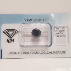 Coleccionismo de gemas: DIAMANTE 2.46 CT. Lote 181967598