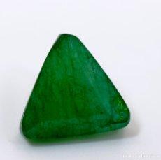 Coleccionismo de gemas: ESMERALDA. Lote 182679791
