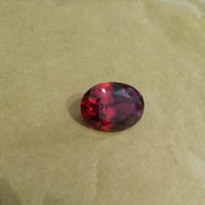 Coleccionismo de gemas: ZIRCON NATURAL DE 15,7CT.. Lote 182714081