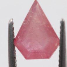 Coleccionismo de gemas: RUBALITA, TURMALINA ROSA. Lote 182733060