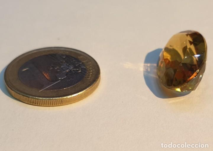 Coleccionismo de gemas: GEMA CITRINO NATURAL CALIDAD EXTRA - Foto 4 - 183468108