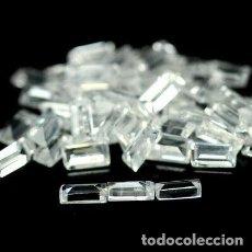 Coleccionismo de gemas: CIRCON NATURAL 3,0 X 1,5 MM.. Lote 184029916
