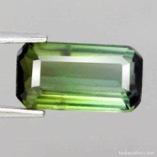 Coleccionismo de gemas: TURMALINA 10,0 X 5,5 MM.. Lote 184565246