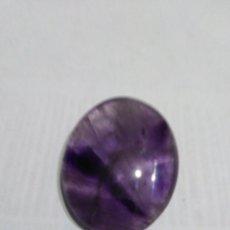 Coleccionismo de gemas: AMATISTA NATURAL DE 27,50CT. Lote 184866832