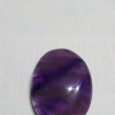 Coleccionismo de gemas: AMATISTA NATURAL DE 50,40CT.. Lote 184867472