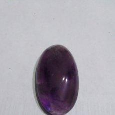 Coleccionismo de gemas: AMATISTA NATURAL DE 61,90 CT.. Lote 184869377