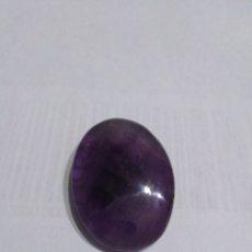 Coleccionismo de gemas: AMATISTA NATURAL DE 34,60CT.. Lote 184869865