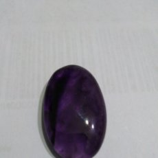 Coleccionismo de gemas: AMATISTA NATURAL DE 32,00CT.. Lote 184870876