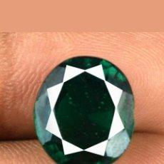 Coleccionismo de gemas: DIOPSIDE NATURAL DE 10,40CTS.. Lote 194310628