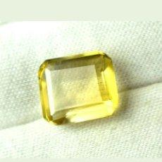 Coleccionismo de gemas: AMETRINO NATURAL 100% DE 8,95 CTS.. Lote 194893520