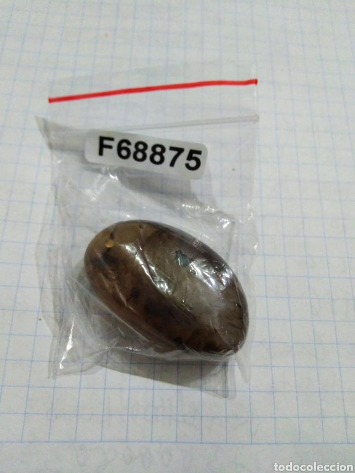 Coleccionismo de gemas: Ágata dendritica natural de 99,50Cts. - Foto 3 - 195896126