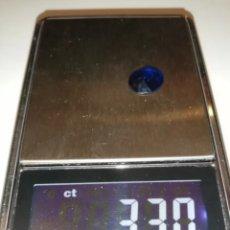 Coleccionismo de gemas: BONITA PIEDRA ZAFIROS DE 3.30CT.. Lote 199505130