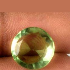 Coleccionismo de gemas: SPHENE (TITANITA) NATURAL DE 6,25CTS.. Lote 202374798