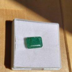 Coleccionismo de gemas: ESMERALDA. Lote 204535880