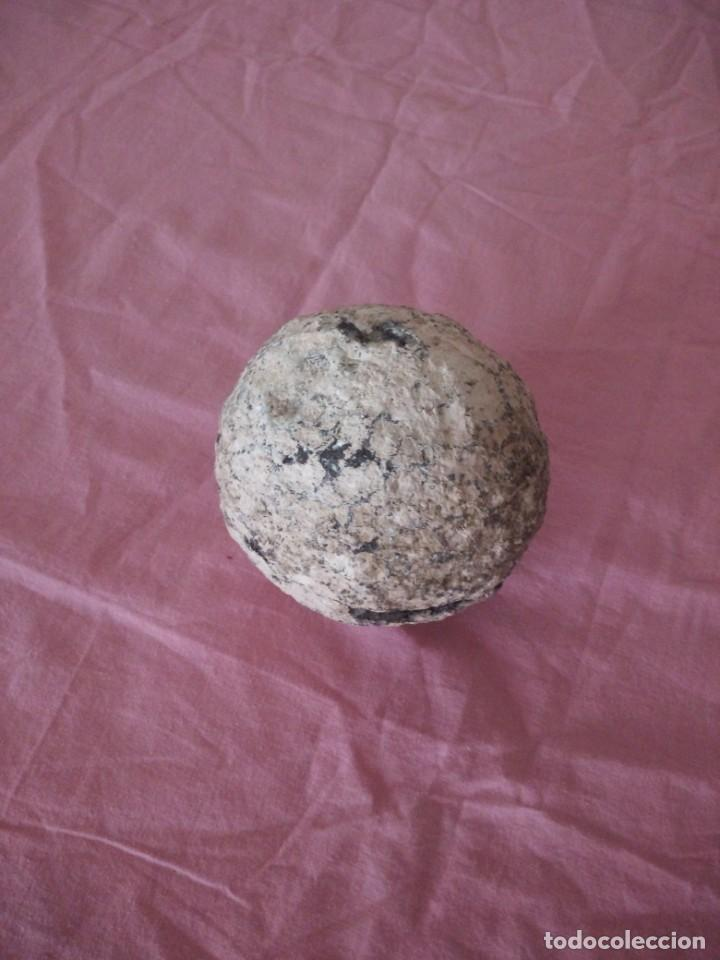 Coleccionismo de gemas: Maravillosa bola de cuarzo negro natural. - Foto 2 - 206416383