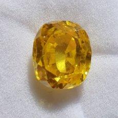 Collectionnisme de gemmes: EXCEPCIONAL ZAFIRO NATURAL DE 8.30 QUILATES VALORADO EN MÁS DE 500 EUROS. Lote 213465073