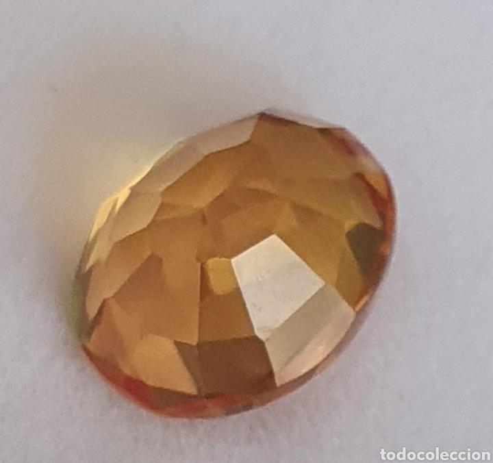 Coleccionismo de gemas: Excepcional Zafiro natural de 3.00 Quilates valorado en más de 600 euros - Foto 4 - 213698033