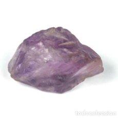 Coleccionismo de gemas: MAGNÍFICO AMETRINO NATURAL, EN BRUTO DE 73.20 CT. CERTIFICADO AGI.. Lote 215054236